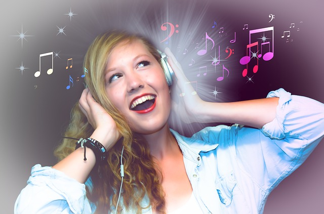 Singer, Karaoke