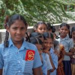 India, School