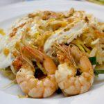 Thai, Noodle