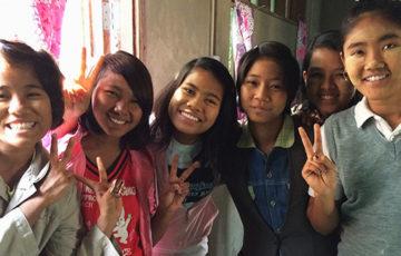 burma-girls