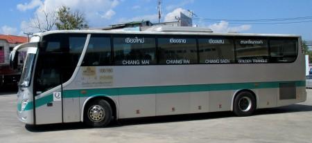 Chiang-mai-chiang-rai-bus