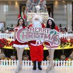 タイ クリスマス